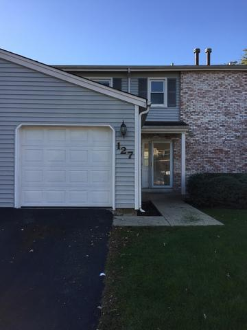 127 Julie Road, Bolingbrook, IL 60440 (MLS #09781938) :: The Wexler Group at Keller Williams Preferred Realty