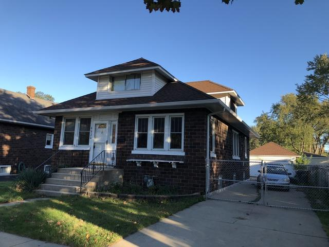 6920 173rd Place, Tinley Park, IL 60477 (MLS #09781978) :: The Wexler Group at Keller Williams Preferred Realty