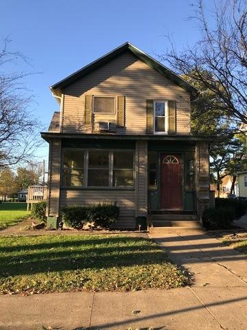 412 E Main Street, Hoopeston, IL 60942 (MLS #09781986) :: The Jacobs Group