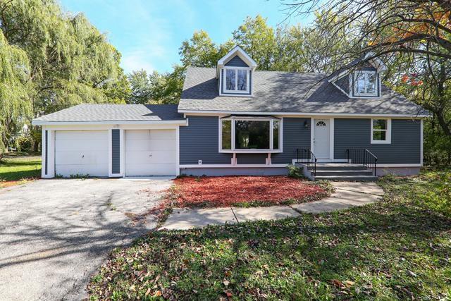 767 Chidester Avenue, Glen Ellyn, IL 60137 (MLS #09782086) :: The Wexler Group at Keller Williams Preferred Realty