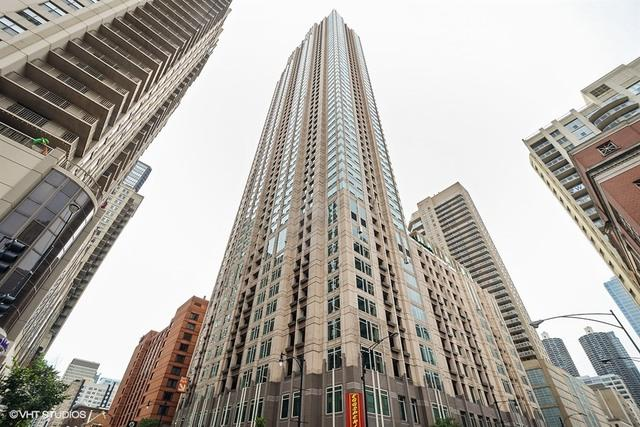 33 W Ontario Street 54D, Chicago, IL 60654 (MLS #09782124) :: Property Consultants Realty