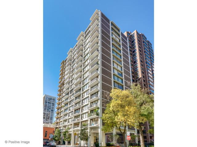 1400 N State Parkway 15A, Chicago, IL 60610 (MLS #09782222) :: Property Consultants Realty