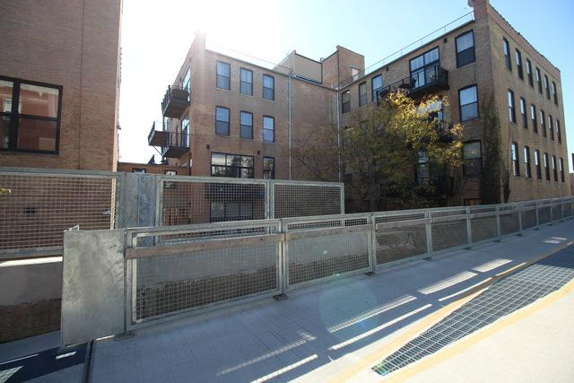 1751 N Western Avenue #408, Chicago, IL 60647 (MLS #09782235) :: Property Consultants Realty
