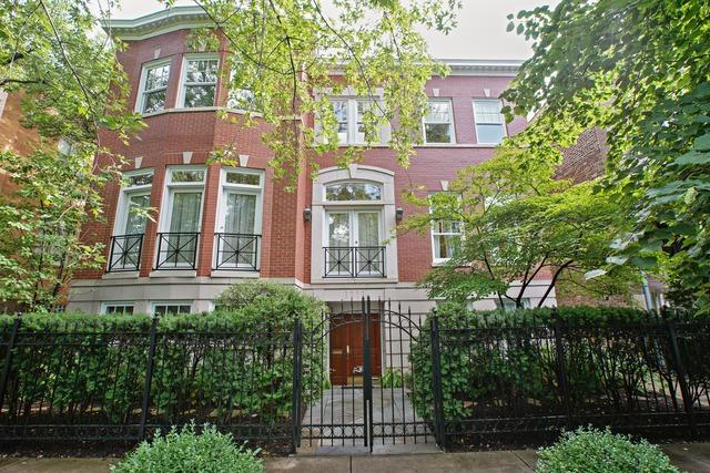 1111 W Drummond Place, Chicago, IL 60614 (MLS #09782270) :: Property Consultants Realty