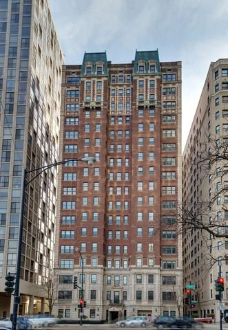 399 W Fullerton Parkway 11E, Chicago, IL 60614 (MLS #09782694) :: Property Consultants Realty