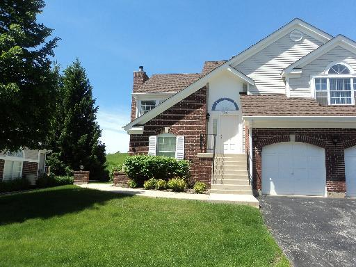 1028 Interloch Court, Algonquin, IL 60102 (MLS #09782945) :: Lewke Partners