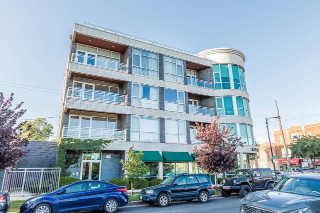 2408 W Rice Street #304, Chicago, IL 60622 (MLS #09783038) :: Property Consultants Realty
