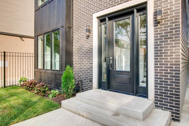1643 N Washtenaw Avenue, Chicago, IL 60647 (MLS #09783067) :: Property Consultants Realty