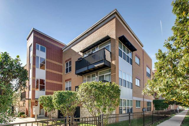2235 W Maypole Avenue #303, Chicago, IL 60612 (MLS #09783072) :: Property Consultants Realty