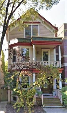 1133 W George Street, Chicago, IL 60657 (MLS #09783091) :: Property Consultants Realty