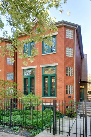 1919 N Winchester Avenue, Chicago, IL 60622 (MLS #09783092) :: Property Consultants Realty