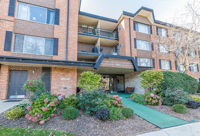 1126 S New Wilke Road #201, Arlington Heights, IL 60005 (MLS #09783188) :: The Jacobs Group