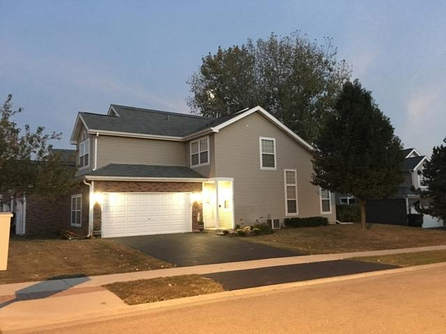 267 Partridge Court, Algonquin, IL 60102 (MLS #09783206) :: Lewke Partners