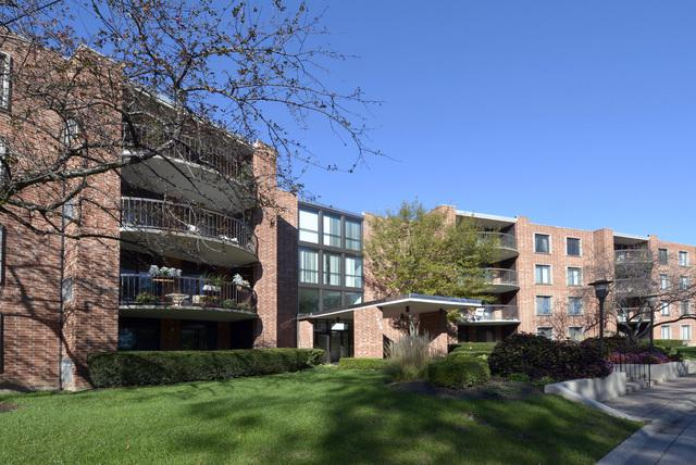 1405 E Central Road 318C, Arlington Heights, IL 60005 (MLS #09783249) :: The Jacobs Group
