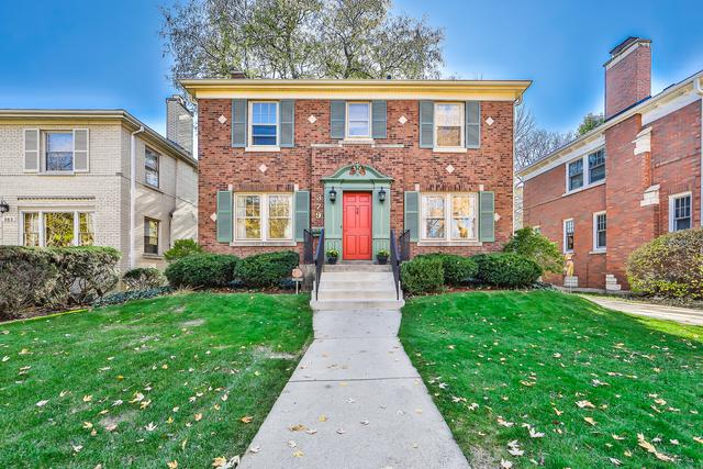 379 Blythe Road, Riverside, IL 60546 (MLS #09783263) :: The Wexler Group at Keller Williams Preferred Realty