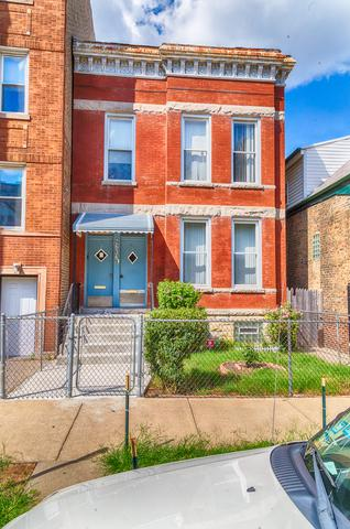 2636 W Haddon Avenue, Chicago, IL 60622 (MLS #09783307) :: Property Consultants Realty