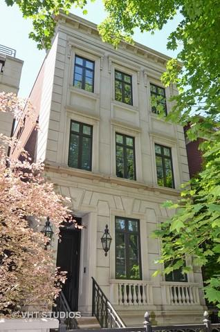 2130 N Seminary Avenue, Chicago, IL 60614 (MLS #09783369) :: Property Consultants Realty