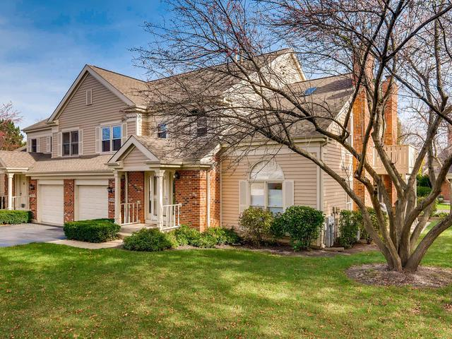 2474 E Towne Boulevard, Arlington Heights, IL 60004 (MLS #09783439) :: The Jacobs Group