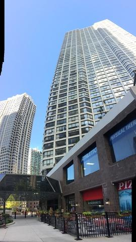 405 N Wabash Avenue #1215, Chicago, IL 60611 (MLS #09783447) :: Property Consultants Realty
