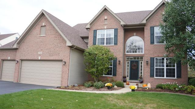 1751 Andover Lane, Crystal Lake, IL 60014 (MLS #09783688) :: Lewke Partners