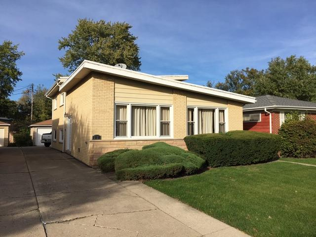 2930 Greenleaf Avenue, Wilmette, IL 60091 (MLS #09783711) :: The Jacobs Group