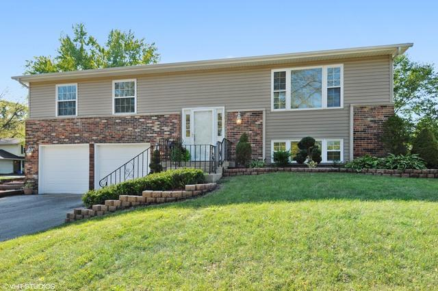 705 N Ashbury Avenue, Bolingbrook, IL 60440 (MLS #09783713) :: The Jacobs Group