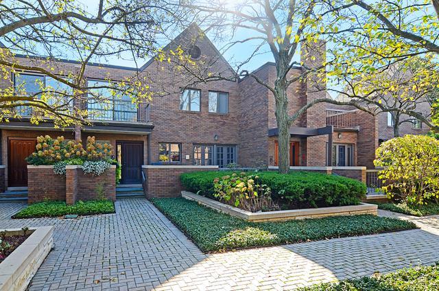 507 Burr Oak Place, Hinsdale, IL 60521 (MLS #09783978) :: Domain Realty