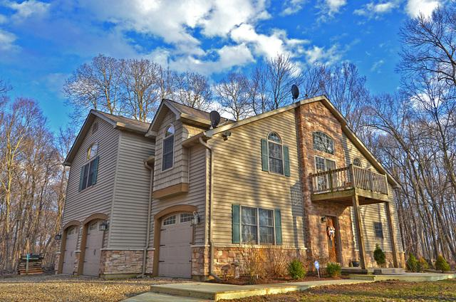 9273 Stage Coach Road, Magnolia, IL 61336 (MLS #09784354) :: The Jacobs Group