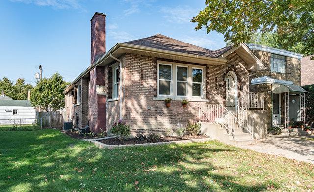3312 Kenilworth Avenue, Berwyn, IL 60402 (MLS #09784651) :: Helen Oliveri Real Estate