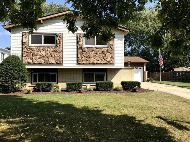 267 Marshall Drive, Des Plaines, IL 60016 (MLS #09784653) :: Helen Oliveri Real Estate