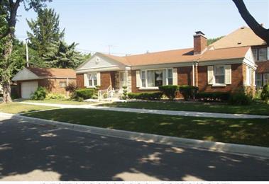 9558 S Bell Avenue, Chicago, IL 60643 (MLS #09784655) :: Helen Oliveri Real Estate