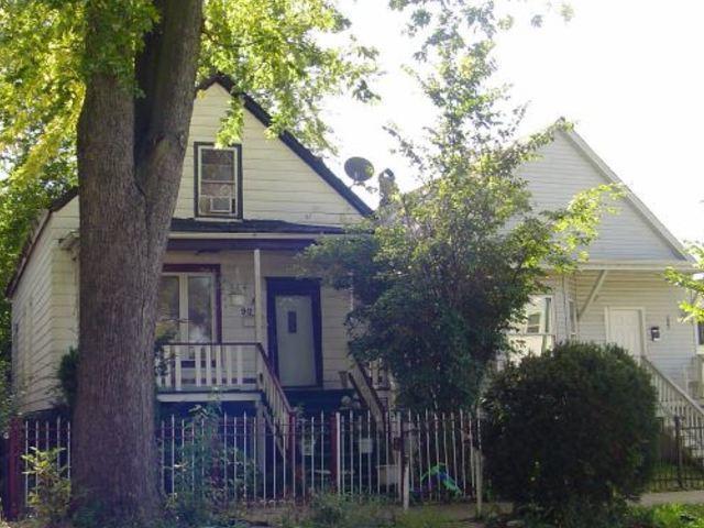 907 W 50th Street, Chicago, IL 60609 (MLS #09784657) :: Helen Oliveri Real Estate