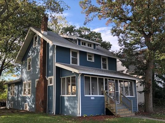12238 S Harvard Avenue, Chicago, IL 60628 (MLS #09784658) :: Helen Oliveri Real Estate