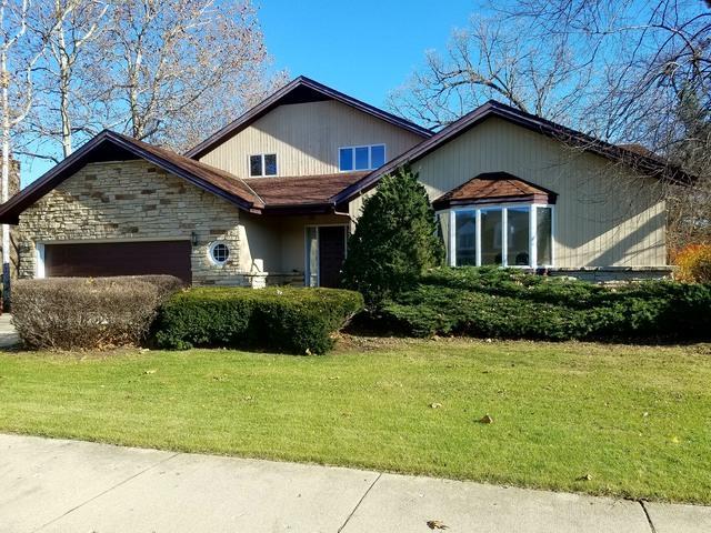 2540 Benton Street, Palatine, IL 60067 (MLS #09787020) :: The Schwabe Group