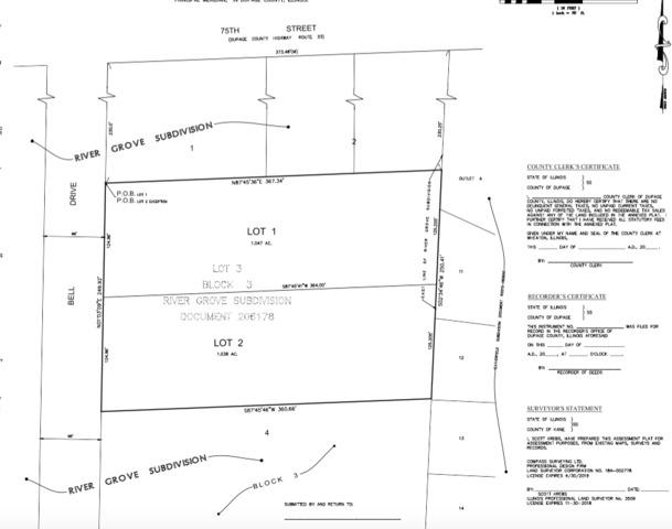 8S461 Bell Lot 1 Drive - Photo 1