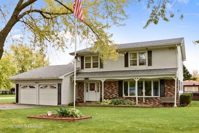 24663 W Turnstone Boulevard, Channahon, IL 60410 (MLS #09789002) :: The Wexler Group at Keller Williams Preferred Realty