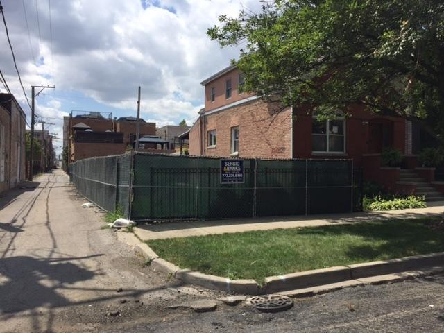 2415 W Huron Street, Chicago, IL 60612 (MLS #09790063) :: Domain Realty