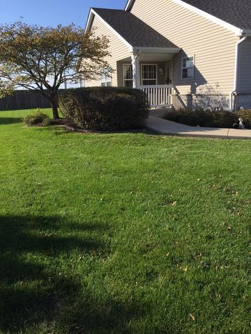 25740 S Bridle Path, Channahon, IL 60410 (MLS #09790214) :: The Wexler Group at Keller Williams Preferred Realty