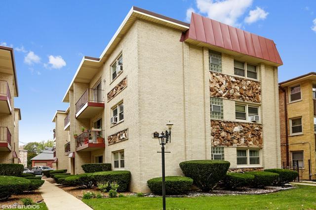 4222 N Keystone Avenue 1C, Chicago, IL 60641 (MLS #09790354) :: Domain Realty