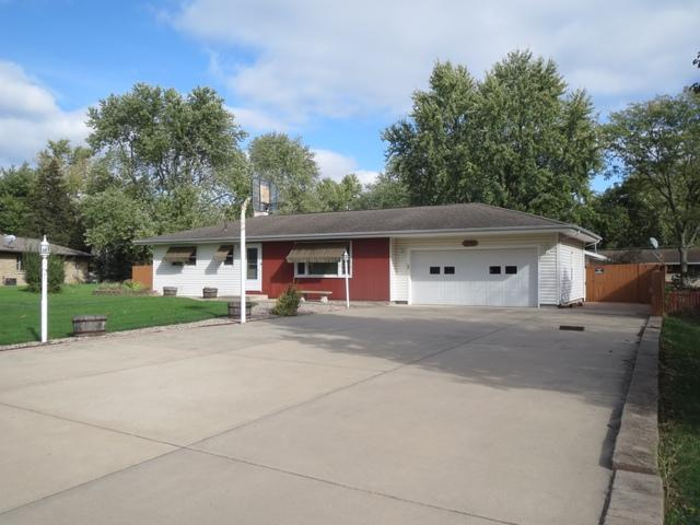 22603 S Joseph Avenue, Channahon, IL 60410 (MLS #09791196) :: The Wexler Group at Keller Williams Preferred Realty