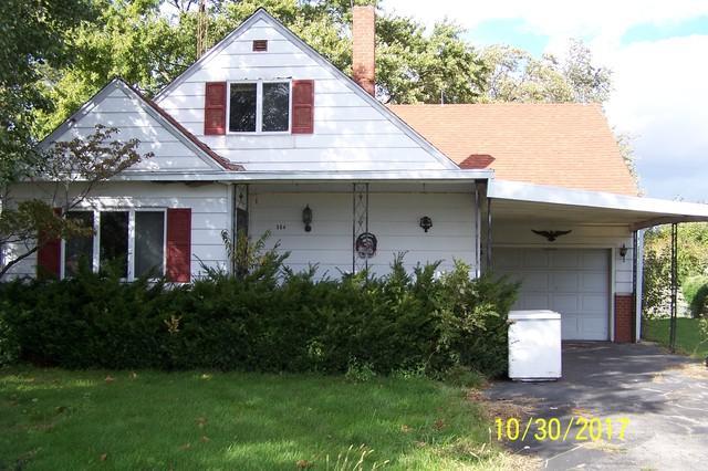 504 E Main Street, ROYAL, IL 61871 (MLS #09791745) :: Littlefield Group