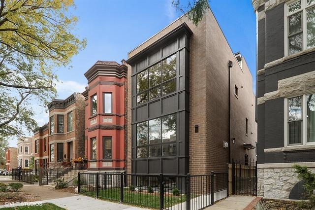2450 W Superior Street, Chicago, IL 60612 (MLS #09791833) :: Domain Realty
