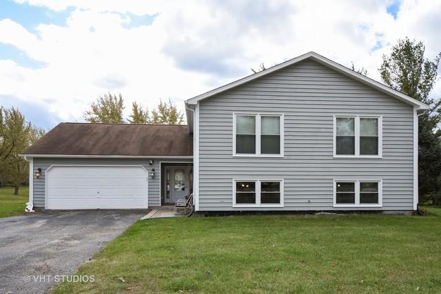 101 Lorraine Drive, Lake Zurich, IL 60047 (MLS #09791992) :: Helen Oliveri Real Estate