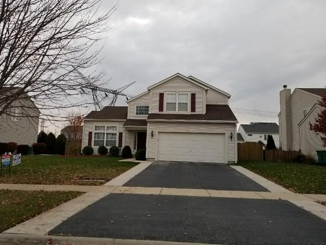 26839 W Locust Road, Channahon, IL 60410 (MLS #09792259) :: The Wexler Group at Keller Williams Preferred Realty