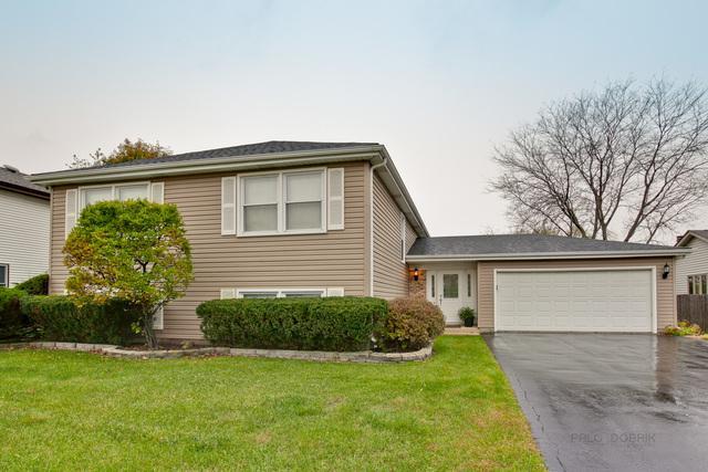 35 E Harbor Drive, Lake Zurich, IL 60047 (MLS #09792365) :: Helen Oliveri Real Estate