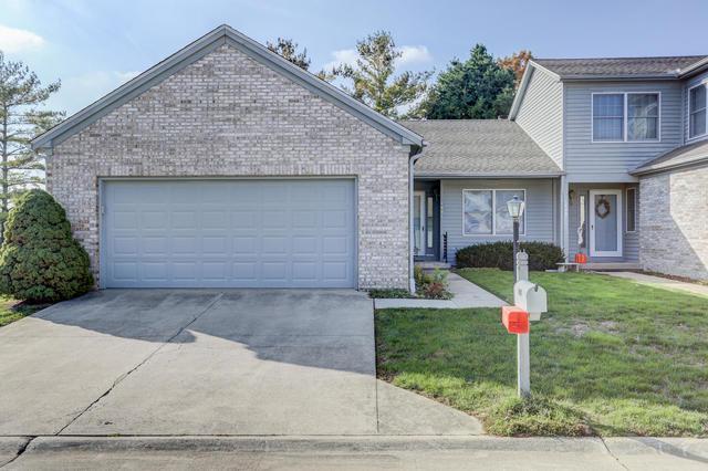 1401 Quail Run Drive, Savoy, IL 61874 (MLS #09792470) :: Littlefield Group