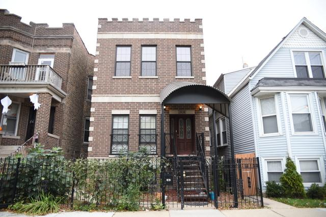 3938 N Bernard Street, Chicago, IL 60618 (MLS #09792543) :: Domain Realty