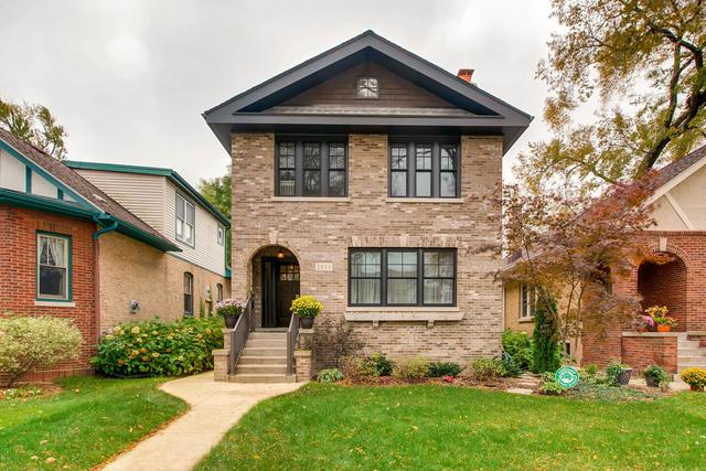 2920 Payne Street, Evanston, IL 60201 (MLS #09793121) :: MKT Properties | Keller Williams