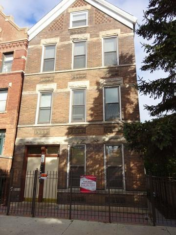 2318 W Palmer Street, Chicago, IL 60647 (MLS #09793256) :: Domain Realty