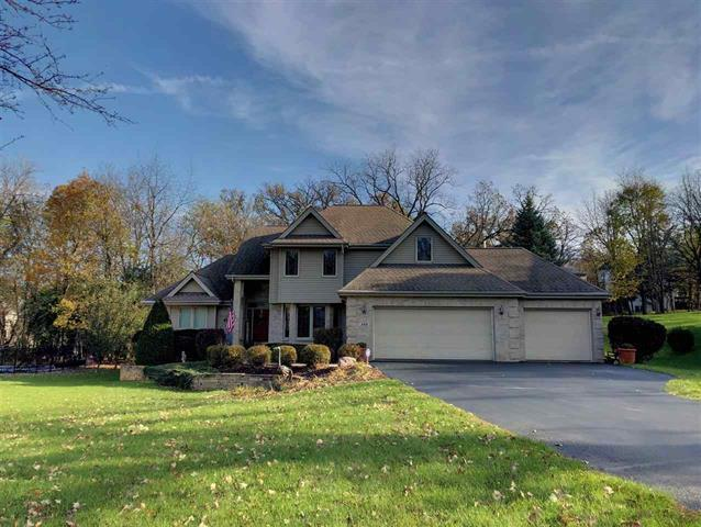 209 Colebrook Place, Rockton, IL 61072 (MLS #09793686) :: Key Realty